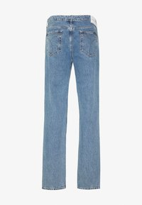 Calvin Klein Jeans - UTILITY BAGGY - Jeansy Relaxed Fit - icn light blue - 1