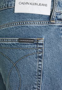 Calvin Klein Jeans - UTILITY BAGGY - Jeansy Relaxed Fit - icn light blue - 2