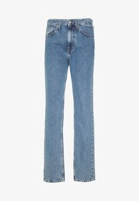 Calvin Klein Jeans - UTILITY BAGGY - Jeansy Relaxed Fit - icn light blue - 0