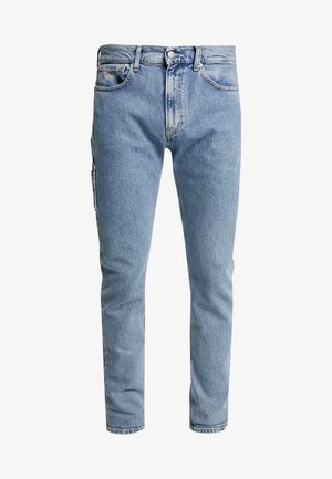 UTILITY TAPER - Jeans Tapered Fit - light blue