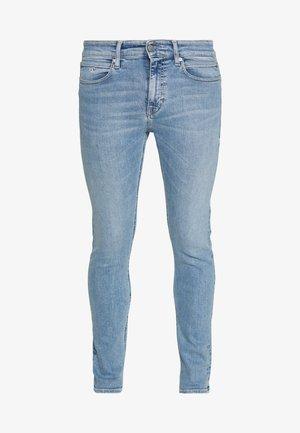 ONE  - Slim fit jeans - light blue