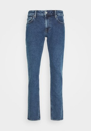 Jeansy Slim Fit - mid blue