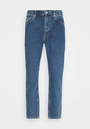 DAD - Relaxed fit jeans - mid blue