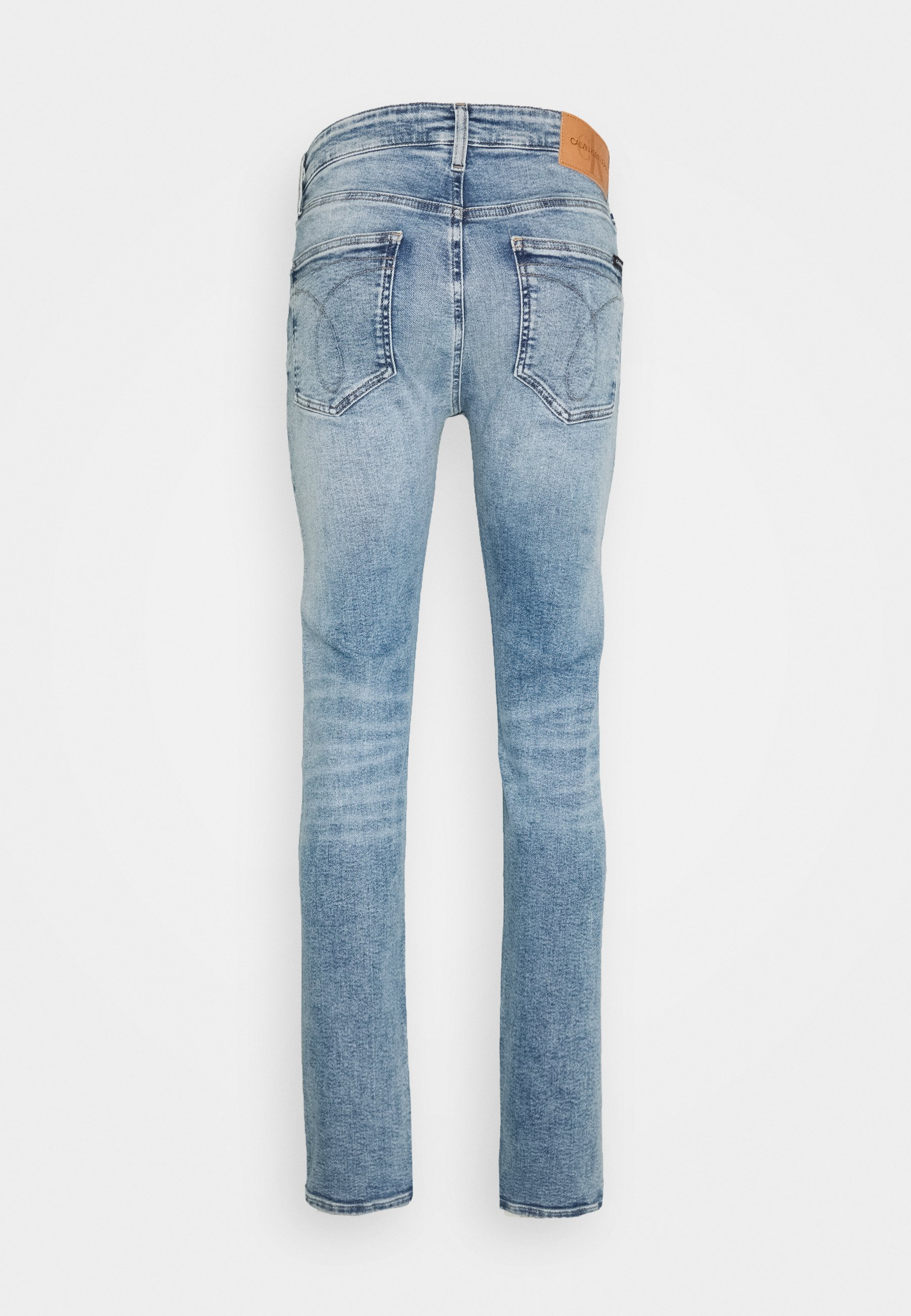 Calvin Klein Jeans Skinny - Fit Light Blue