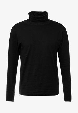 CORE INSTIT  - Bluzka z długim rękawem - black