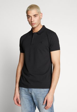 ESSENTIAL REGULAR - Polotričko -  black