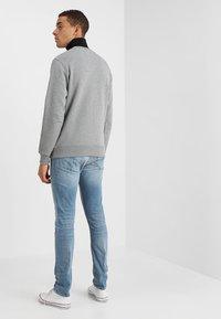 Calvin Klein Jeans - CORE INSTITUTIONAL LOGO - Sweater - grey heather - 2