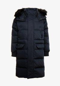 Calvin Klein Jeans - Daunenmantel - black - 6
