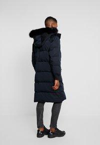 Calvin Klein Jeans - Daunenmantel - black - 2