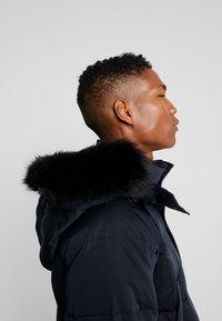 Calvin Klein Jeans - Down coat - black - 3