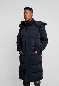 Calvin Klein Jeans - Down coat - black - 0