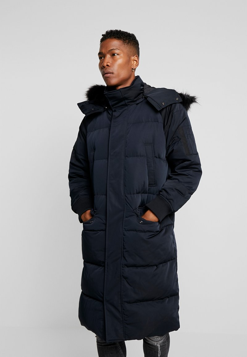 Calvin Klein Jeans - Down coat - black