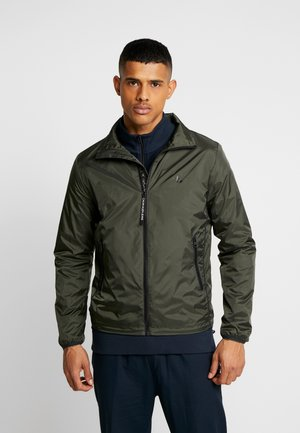 HARRINGTON - Leichte Jacke - deep depths