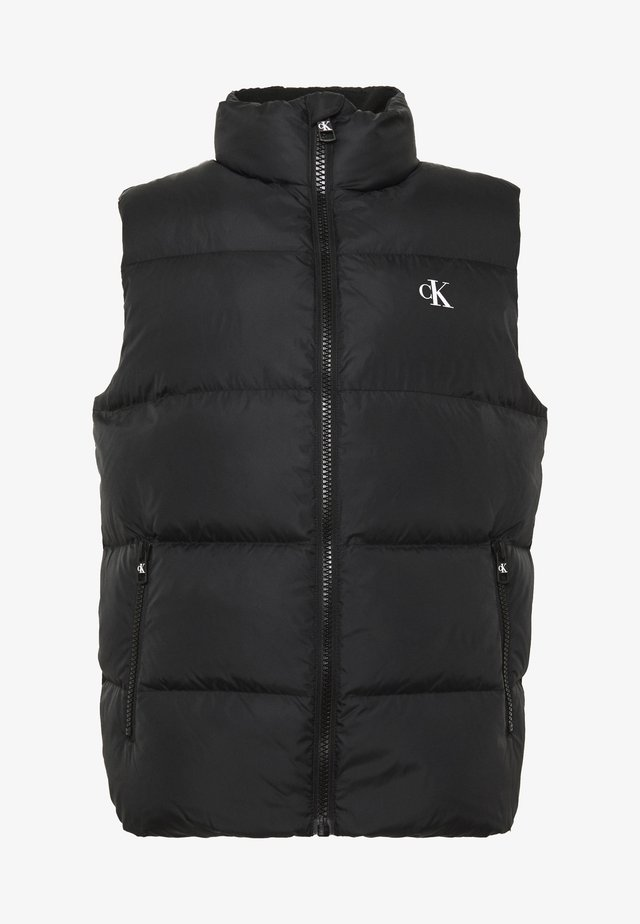 Bodywarmer - black