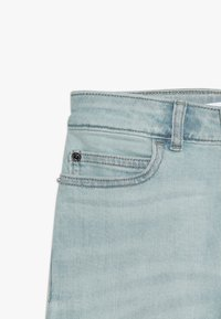 Calvin Klein Jeans - SKINNY HIGH RISE - Jeans Skinny Fit - vale light blue stretch - 5