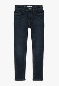 Calvin Klein Jeans - SKINNY SAVE STRETCH - Jeans Skinny Fit - denim - 0