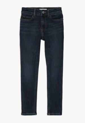 SKINNY SAVE STRETCH - Jeans Skinny Fit - denim