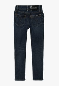 Calvin Klein Jeans - SKINNY SAVE STRETCH - Jeans Skinny Fit - denim - 1