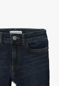 Calvin Klein Jeans - SKINNY SAVE STRETCH - Jeans Skinny Fit - denim - 2