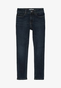 Calvin Klein Jeans - SKINNY SAVE STRETCH - Jeans Skinny Fit - denim - 3