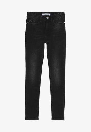 SKINNY  - Jeans Skinny - denim
