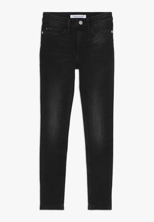 SKINNY  - Jeans Skinny Fit - denim