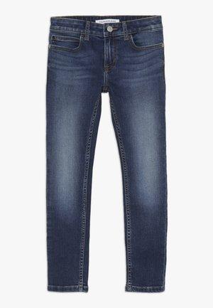 SKINNY ESSENTIAL - Jeans Skinny Fit - denim