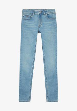 SKINNY PASS  - Jeans Skinny Fit - blue denim
