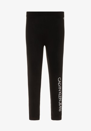INSTITUTIONAL - Leggings - Trousers - black