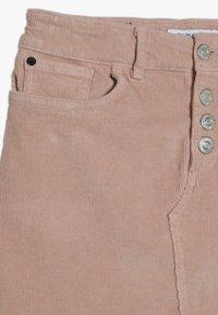 Calvin Klein Jeans - SKIRT - Minisukně - pink - 3
