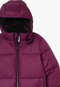 Calvin Klein Jeans - ESSENTIAL PUFFER JACKET - Winter jacket - purple - 4