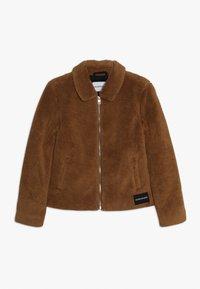 Calvin Klein Jeans - JACKET - Winter jacket - brown - 1