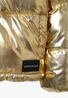 Calvin Klein Jeans - PUFFER JACKET - Veste d'hiver - gold