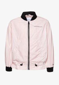 Calvin Klein Jeans - ESSENTIAL LIGHT  - Bomberjacks - pink - 0