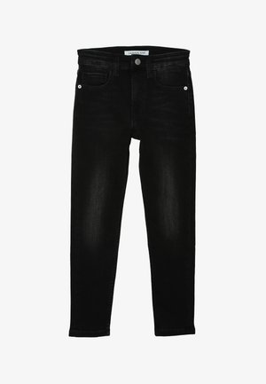 TAPERED CITY  - Jeans slim fit - denim