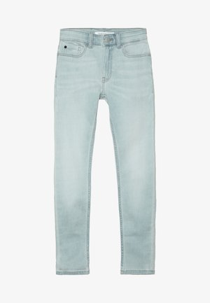 SKINNY - Jeans Skinny Fit - vale light blue stretch