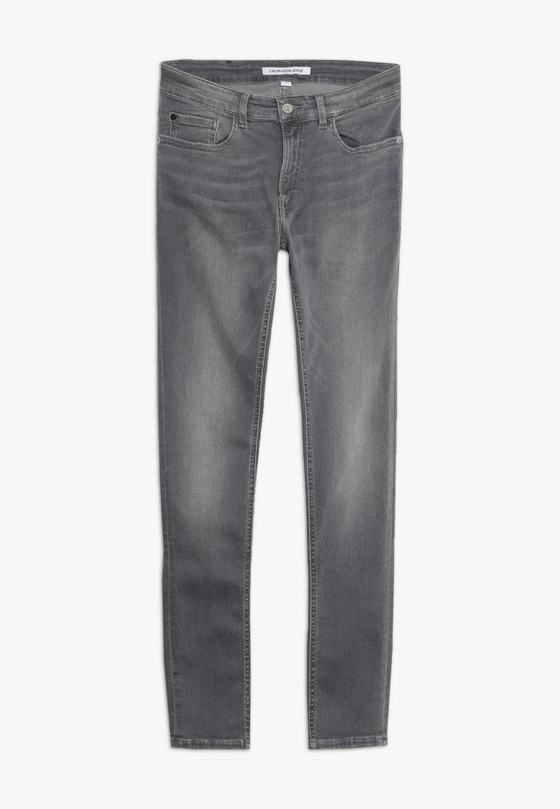 Calvin Klein Jeans - SKINNY DUSK - Jeans Skinny Fit - denim
