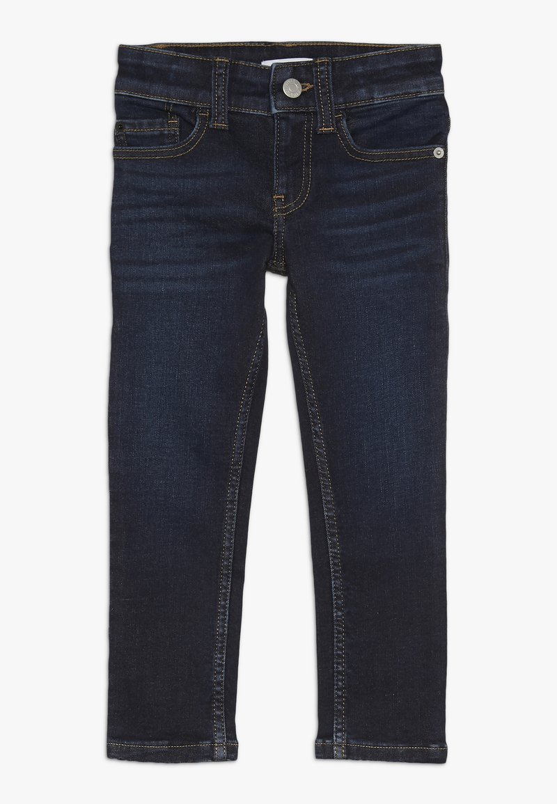 Calvin Klein Jeans - SLIM LUXE  - Jean slim - denim