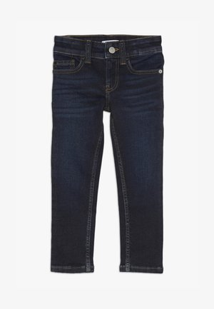SLIM LUXE  - Slim fit jeans - denim