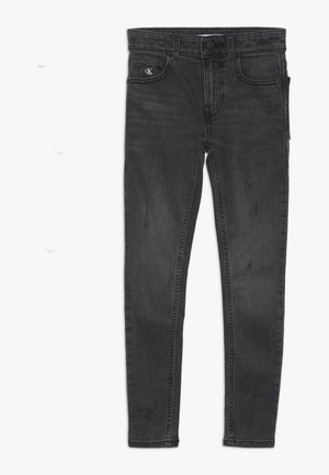 SUPER SKINNY SUST - Jeans Skinny Fit - denim