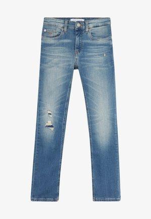 SLIM LIGHT  - Jeans slim fit - denim