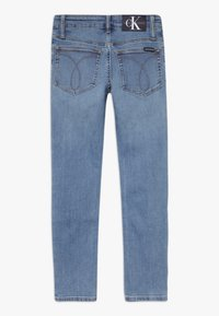 Calvin Klein Jeans - SLIM DAWN - Slim fit -farkut - blue - 1