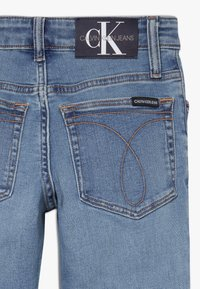 Calvin Klein Jeans - SLIM DAWN - Slim fit -farkut - blue - 2
