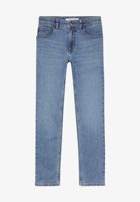 Calvin Klein Jeans - SLIM DAWN - Slim fit -farkut - blue - 3