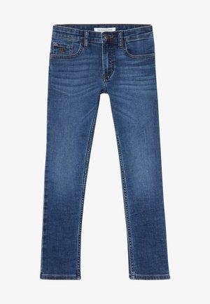 PASS STRETCH - Jeans slim fit - blue