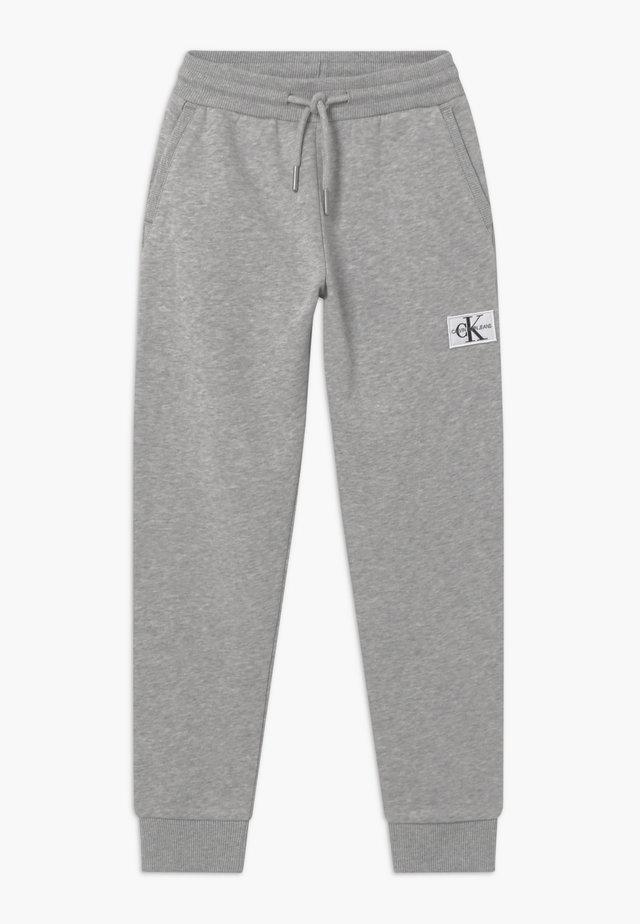MONOGRAM - Pantalon de survêtement - grey