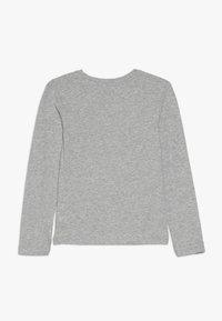 Calvin Klein Jeans - LOGO  - Long sleeved top - grey - 1