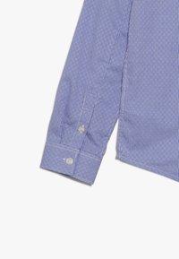 Calvin Klein Jeans - DOBBY  - Overhemd - blue - 3