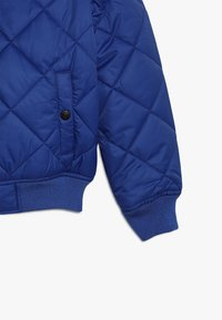 Calvin Klein Jeans - RECYCLED QUILTED PADDED - Veste mi-saison - blue - 4