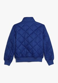 Calvin Klein Jeans - RECYCLED QUILTED PADDED - Veste mi-saison - blue - 1